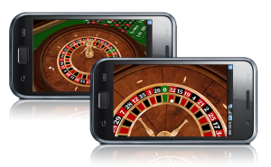Android Mobiel Casino Roulette