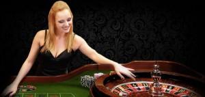 Live Roulette spelen   casino spanning