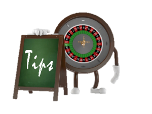 TIPS Roulette