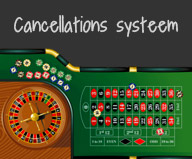 Cancellations Systeem