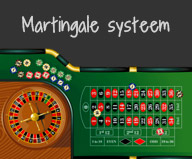 Martingale Systeem