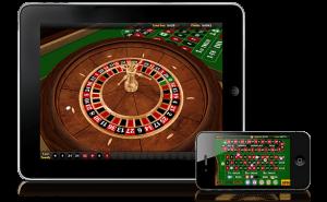 iPad Roulette spelen