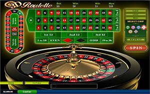 Voordelen online roulette