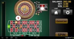 Online Roulette uitleg