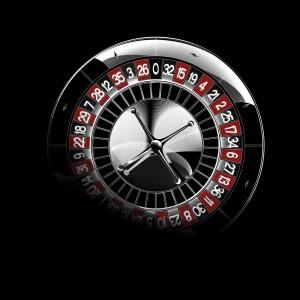 Online Roulette Casino's roulette wiel