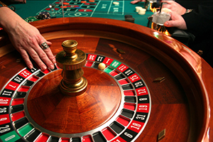 Systeem Casino