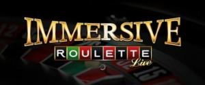 Roulette-Immersive