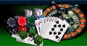 Casinospellen; Roulette online