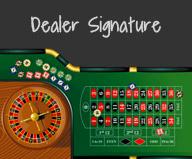 Dealer Signature