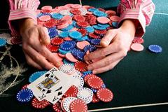 Hoe win je in het casino