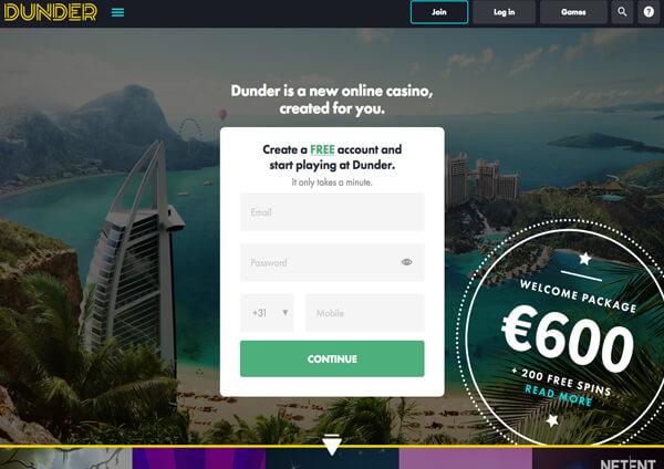 dunder_casino